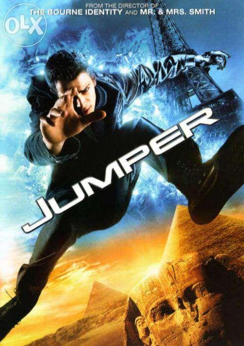 Jumper-2008(original-romana)