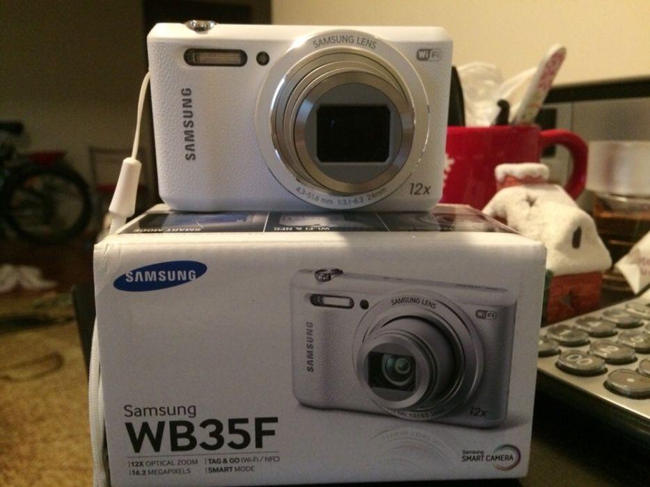 Aparat foto Samsung Smart camera