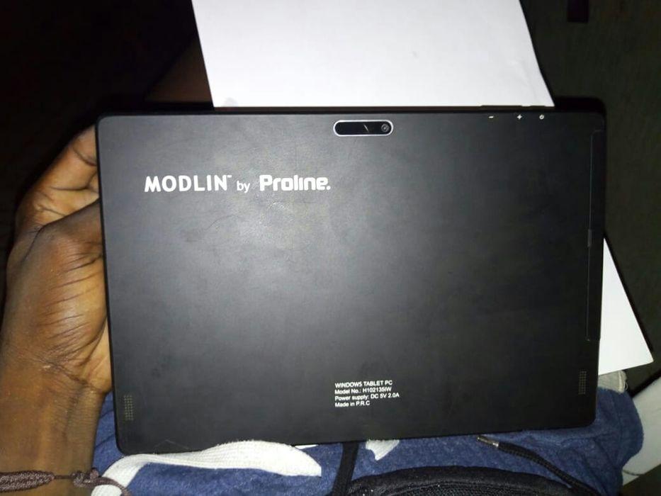 Tenho um tablet da Proline da Microsoft Bairro Central - imagem 4