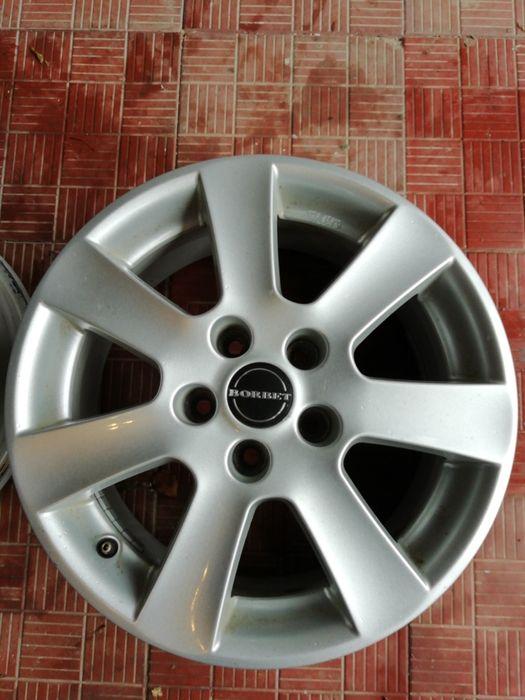 Jante Aluminiu Opel, 7J x 16 , 5x110
