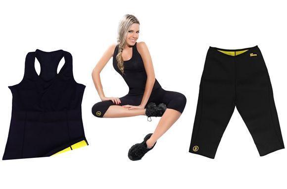 Compleu slabit fitness sport jogging exercitii antrenament