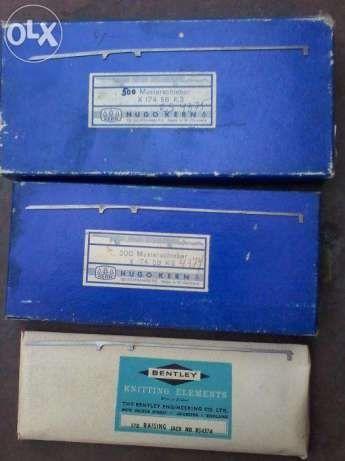 Платина для вязальных машин X 174 58 K3 RS 43 74