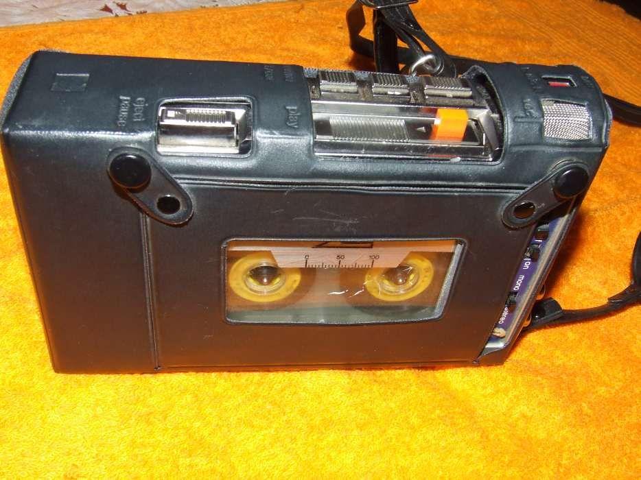 Casetofon Panasonic RQ J6 Stereo