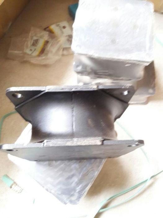 Amortizoare-Tampoane cilindrii Max-Com Lebrero. Compactor