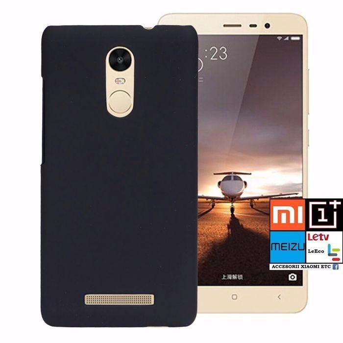 Husa Protectie Spate Hard Xiaomi Redmi 3s, Note 2,3,4, Mi5,s Plus, Max
