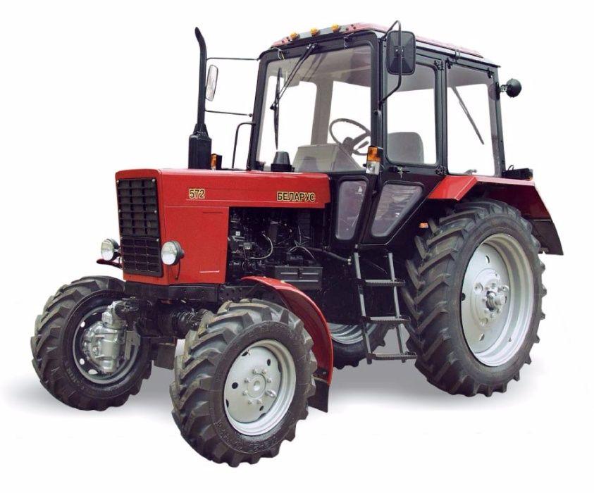 Запчасти на Трактора Сельхозтехнику МТЗ