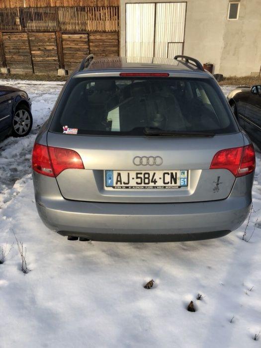 Audi a4b7,motor 2.0,radiator,bara fata-spate,kit schimbare volan,jante