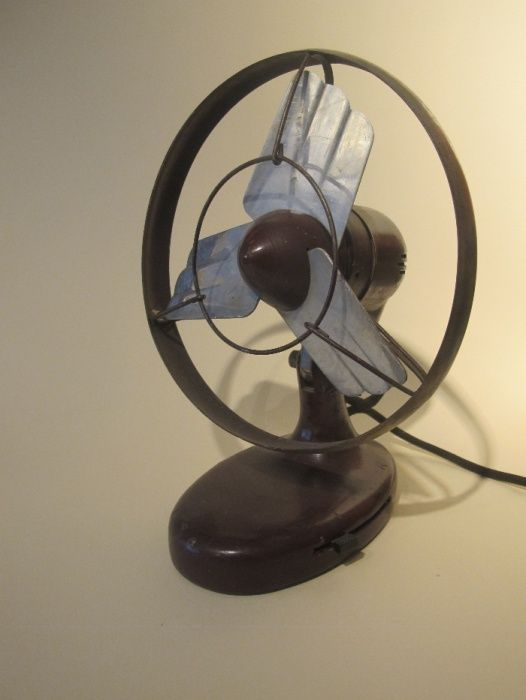 Ventilator cu variator perfect functional vintage