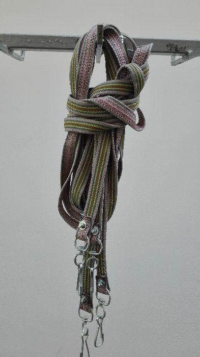 Haturi 2 Cai: Sintetic / Incolor (Art. #30A01) - Autentic / Handmade