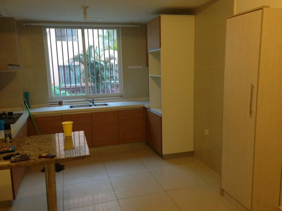 Apartamento no king village