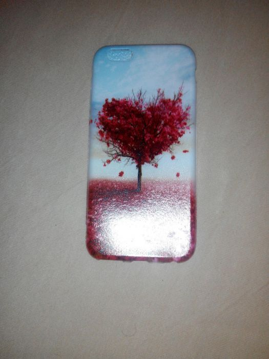 Case/Калъфче за iPhone 6