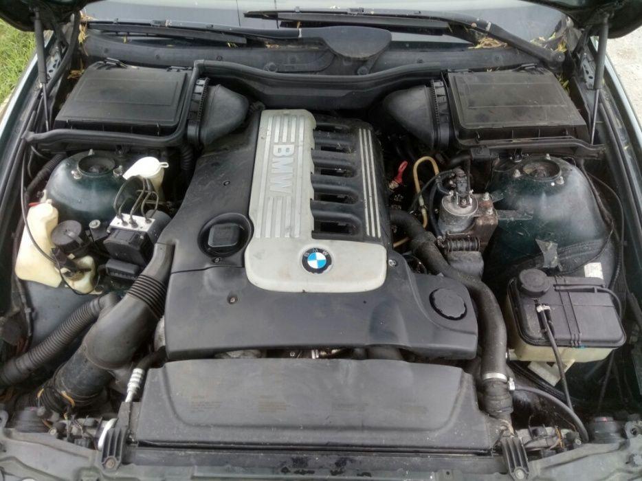 Robinet de caldura clima BMW 316 318 e46 , 520 525 528 e39 Dezmembrez