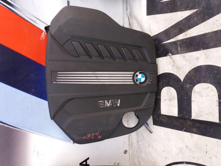 Capac motor ,bmw x5,3.0d,n54b30a