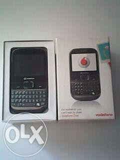 Telefon Vodafone Chat 655 W Plus Husa Fara Baterie