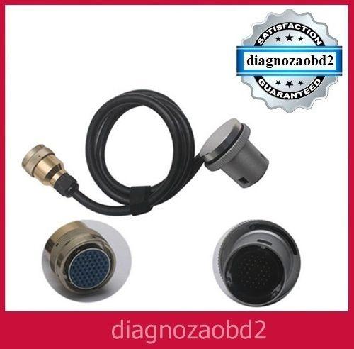Cablu tester auto diagnoza Mercedes Benz STAR C3 38 pini