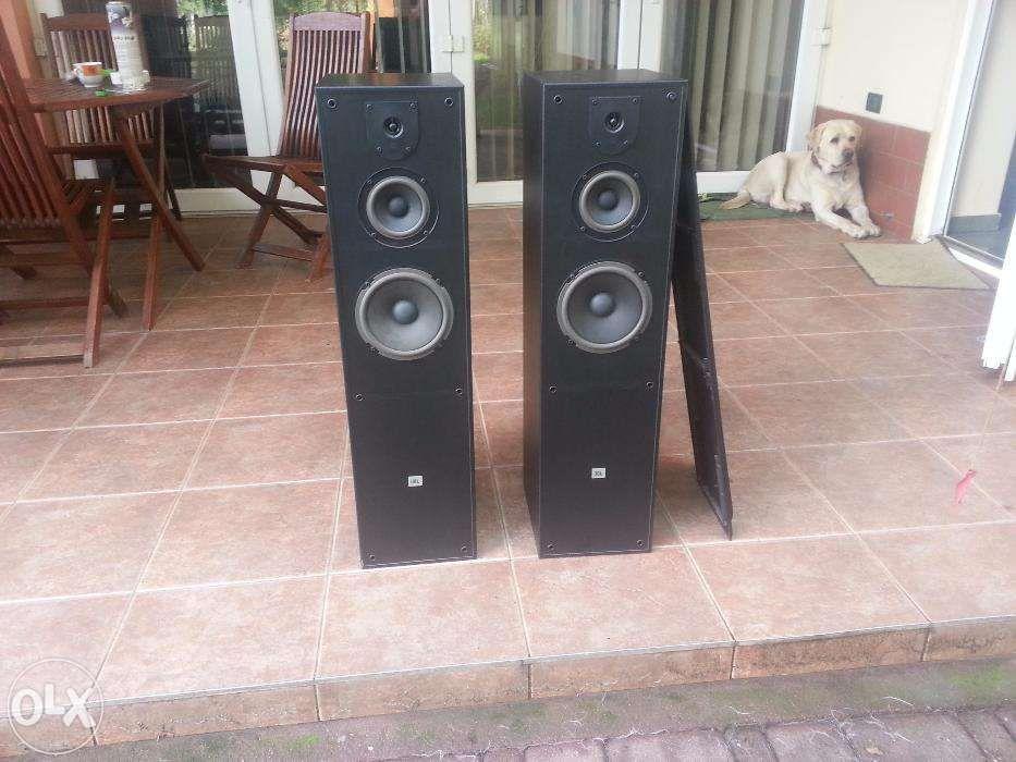 boxe JBL mk 1000 mk2 200w 4ohm bass reflex made in danemark by. harman