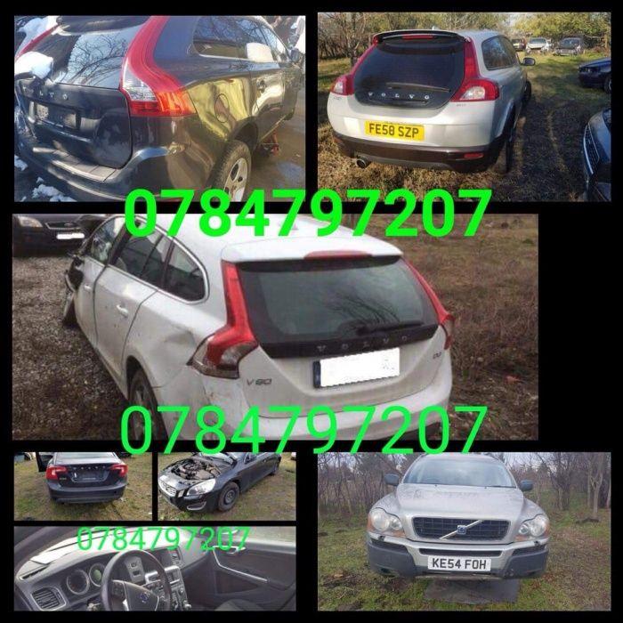 Piese SH/Dezmembrări Volvo XC60,XC90,V40,S40,V50,S60,V60,S80,C30,C70!!