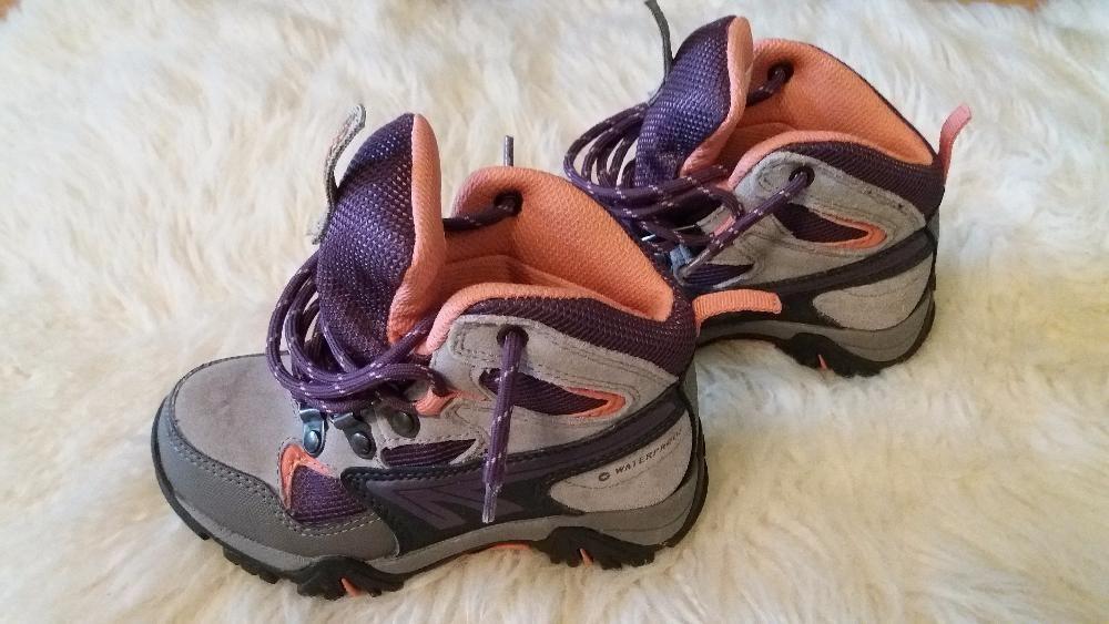 Детски зимни обувки Hi - Tec Nepal