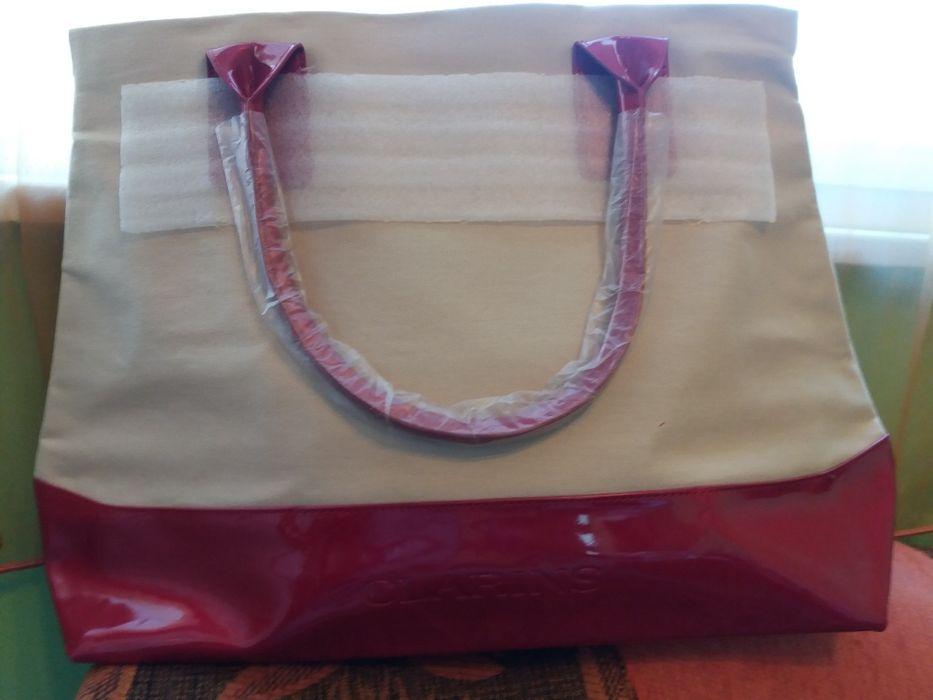 Чисто нови чанти Clarins, Lady Milion,Bvlgari