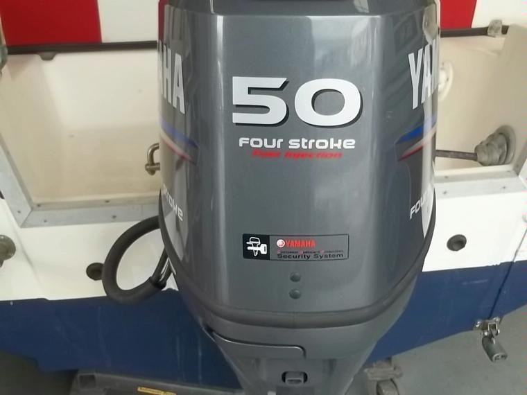 Motor de Barco Yamaha de 15 a 50hp