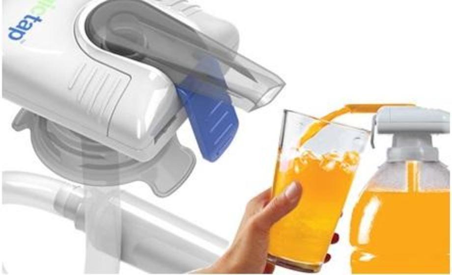 Автоматична помпа за течности