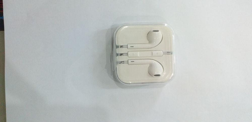 Aureculares para I-Phone 4 a 6+