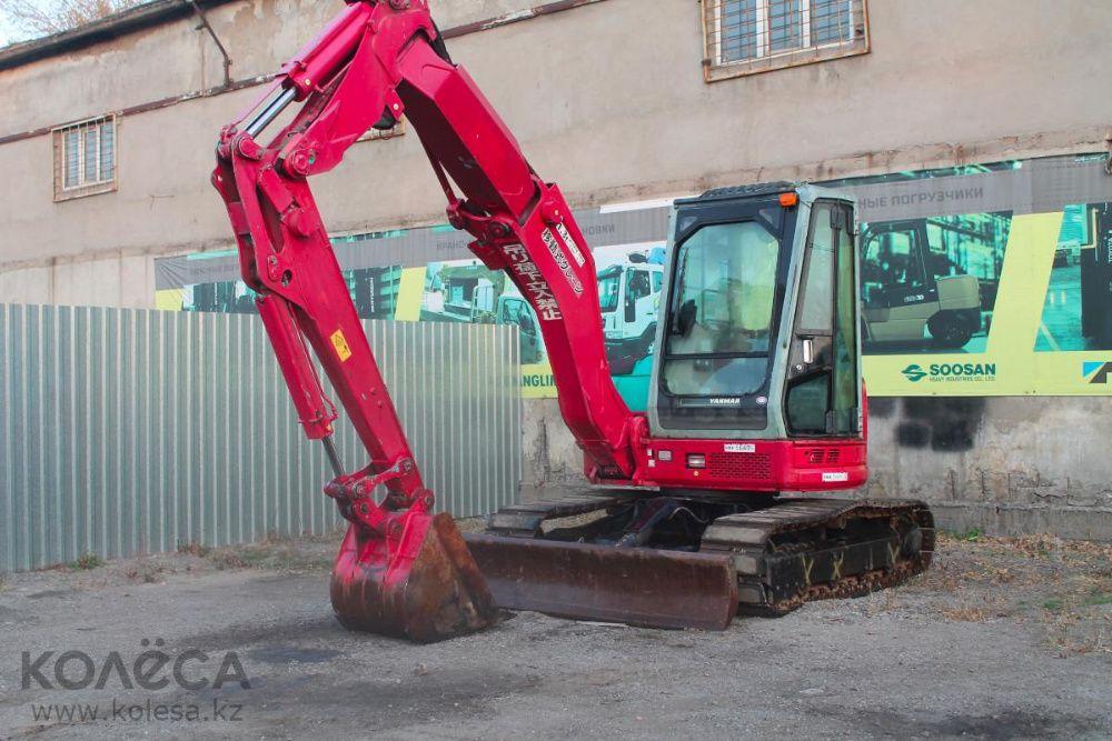 Услуги/глубина копания 4,30 мини экскаватор трактор
