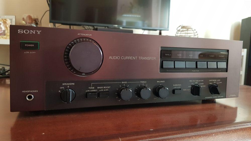 Amplificator Sony TA-F444ES