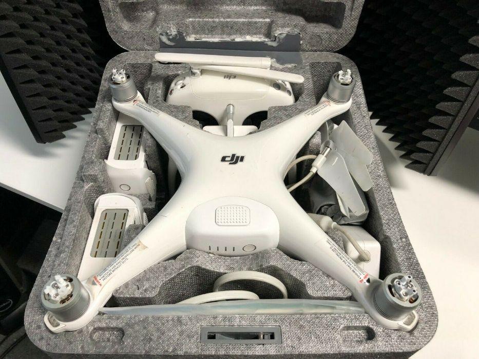 DJI Phantom 4 Drone Polana - imagem 2
