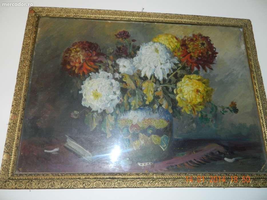 tablou pt colectie pictat