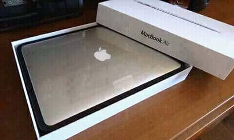 Vende-se Computador Macbook Air