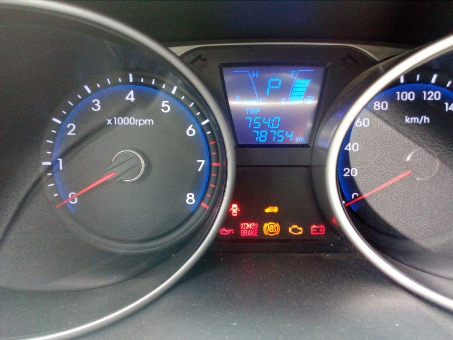 Hyundai Tucson a Venda em perfeito estado Kilamba - Kiaxi - imagem 5