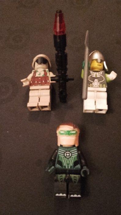 SET Figurine tip Lego
