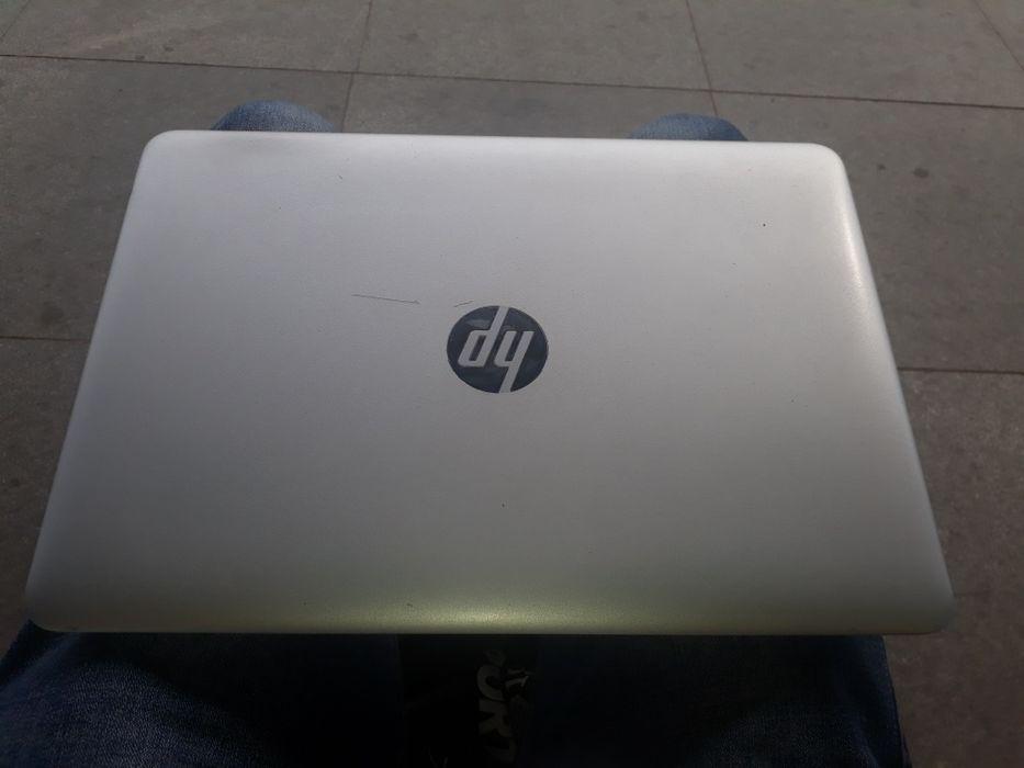 Laptop HP Probook 430 i5 7 Geração 8 RAM 500Gb HD