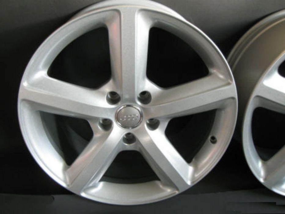 Vand jante aliaj Audi S-line originale Q7 porsche cayenne vw touareg 9