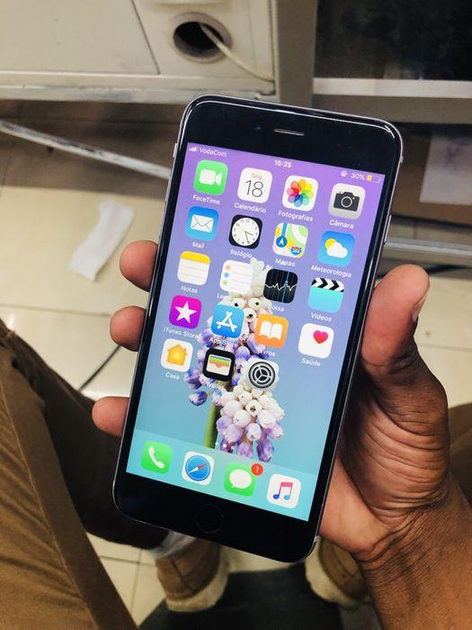 iPhone 6s Plus 32gb Clean