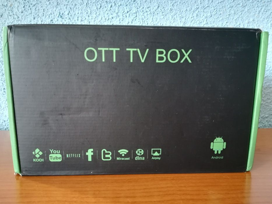TX3 Pro Android 6.0 TV Box 4K H.265