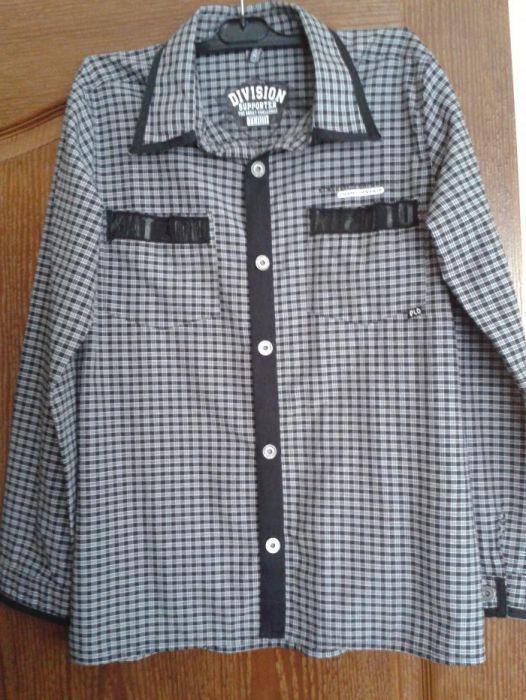 Нова риза PULEDRO-юношеска гр. Хасково - image 1
