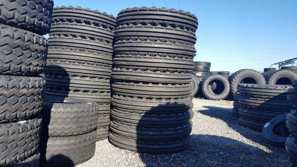 Cauciucuri 6.50-20 anvelope de tractor U65 avem si camere separat