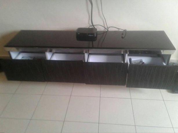 Racket para a tua TV