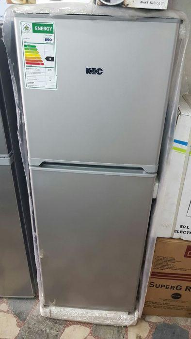 Geleiras kic 170L novas com garantia