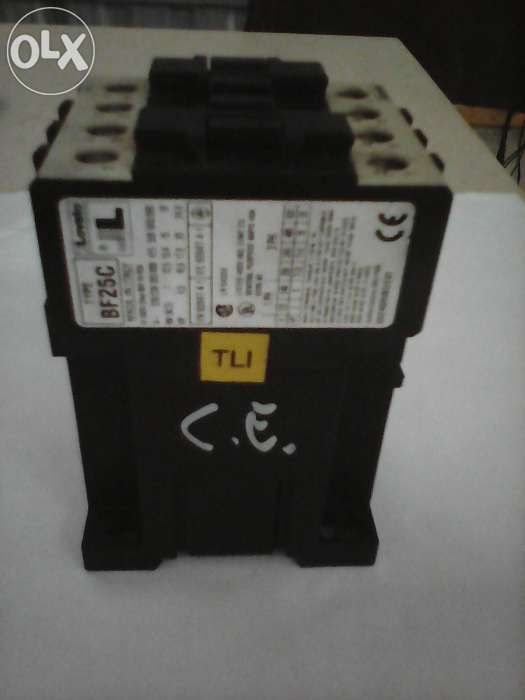 Contactor electric(Releu)