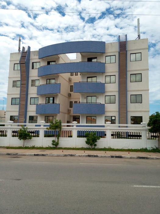 Arrendamos Apartamento T3 Condomínio Veneza de Talatona