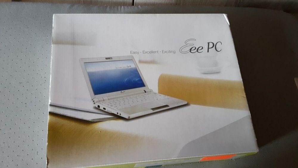 Asus Eee Pc 900a-16gb-Win XP-бартер за голям радиокасетофон