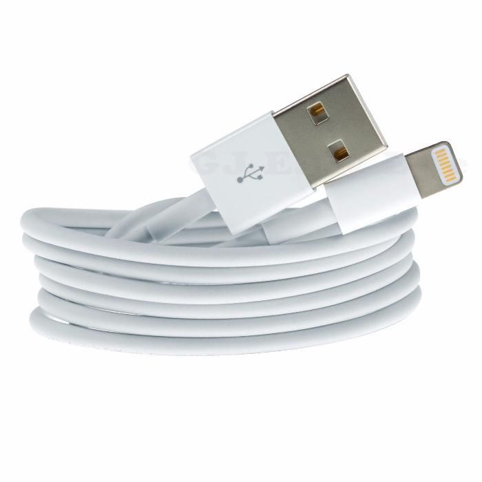 Iphone Pachet 3 in 1 Incarcator/Cablu/Casti