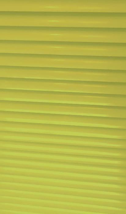 Щора за прозорец, алуминиева