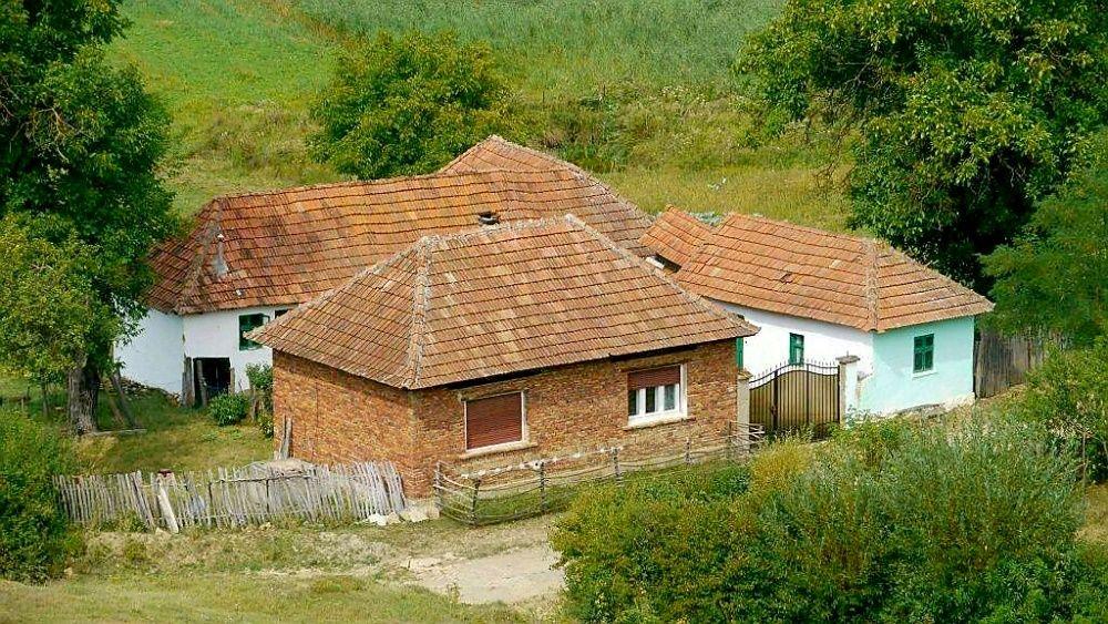 Vanzare  casa  2 camere Bihor, Hidiselu de Sus  - 37000 EURO