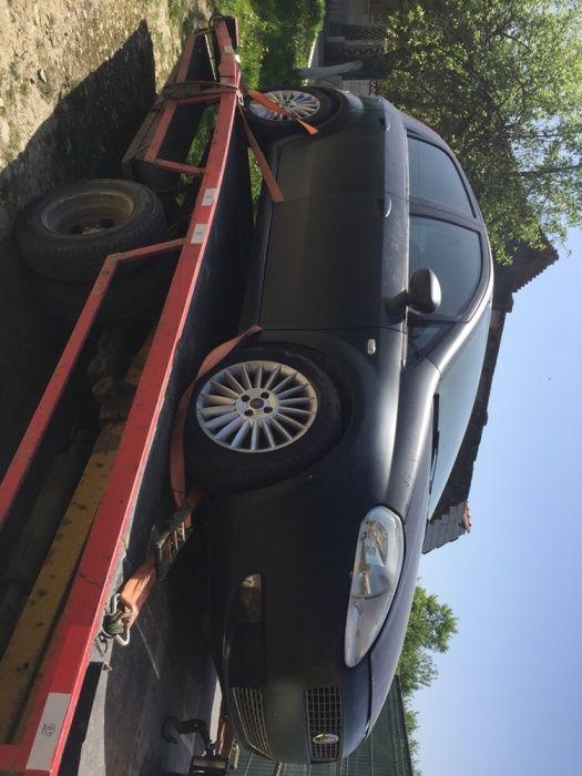Dezmembrez Fiat grande punto diesel si benzina
