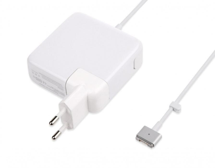 Зарядно Адаптер за лаптоп MacBook PRO A1425, A1502 60W MagSafe 2