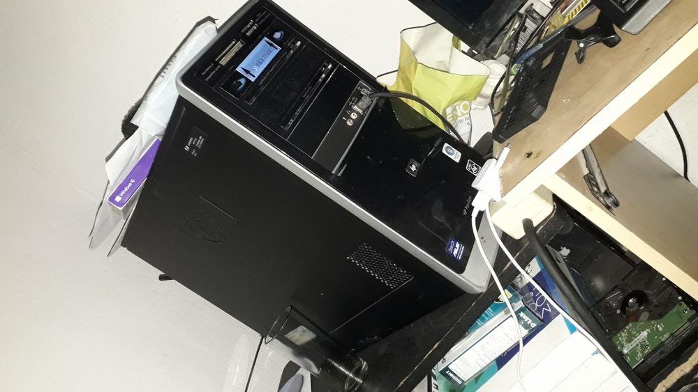 Desktop Core i5 4570